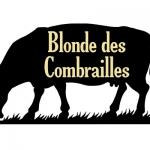 Blondes des combrailles